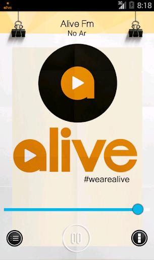ALIVE FM