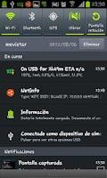 Screenshot of Easy Net Info (Wifi & Mobile)