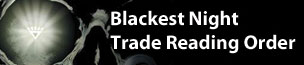 Blackest Night Trade Reading Order