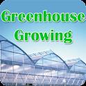 Greenhouse Growing logo