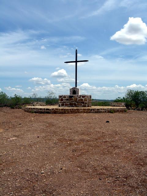 Parque Estadual de Canudos