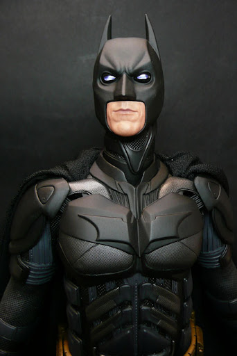 Hot Toys DX Batman