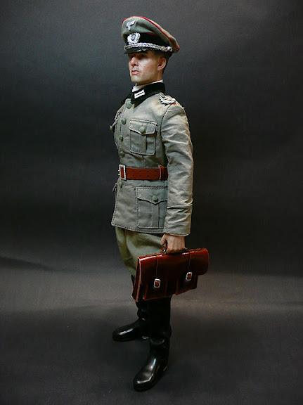 Toyhaven Did Colonel Claus Von Stauffenberg Review I