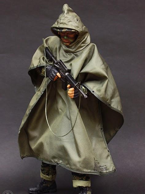Toyhaven Wild Work Vietnam War Bdu Amp Gear Set 2 Preview