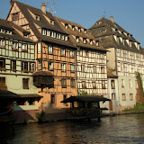 Historic center of Strasbourg