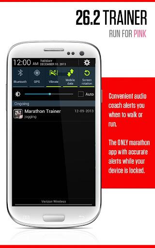 【免費健康App】Marathon Trainer-APP點子