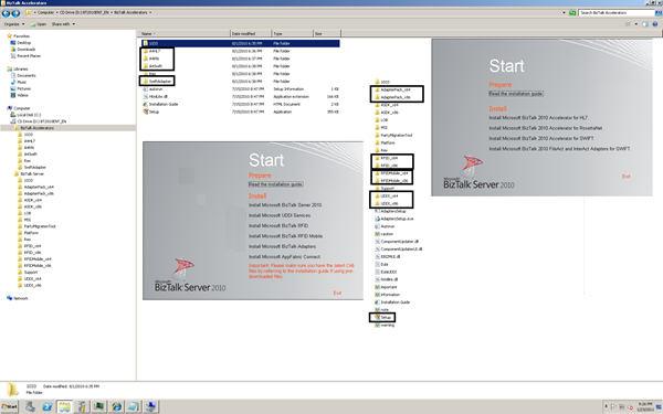BizTalk Server 2010 Adapters