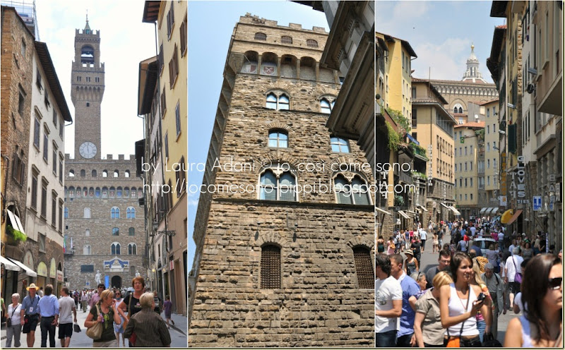 Collage firenze