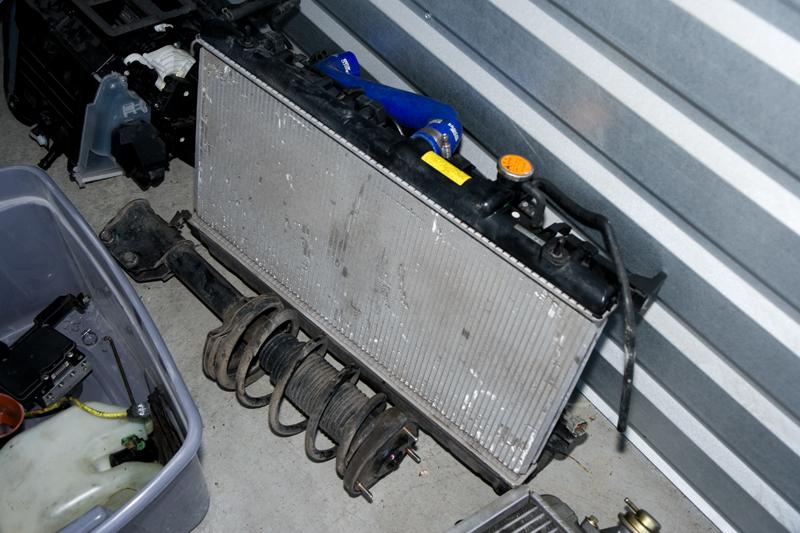 Subaru Impreza GC8 & RS Forum & Community: RS25 com - View