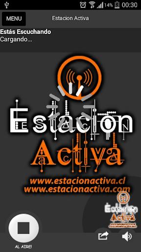 Estación Activa