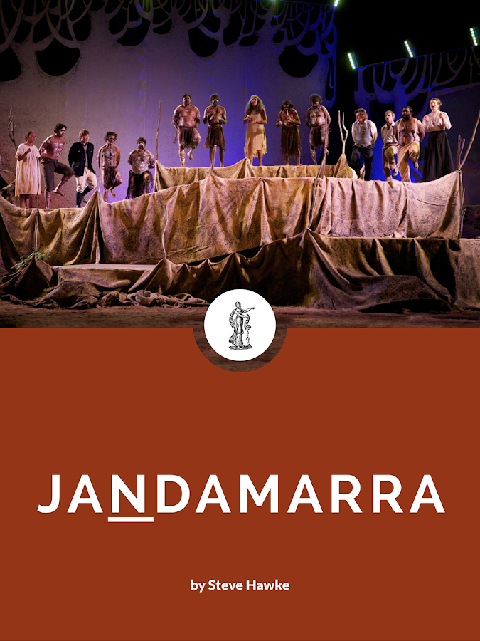 Jandamarra – screenshot