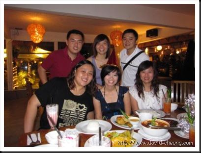 Chui Yee Birthday 075