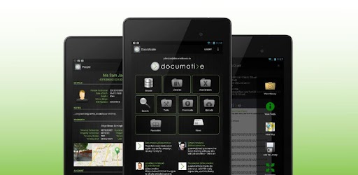 Tải Documotive Mobile App cho máy tính PC Windows phiên bản mới nhất