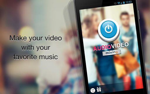 Add Audio to Video 3.10 screenshots 1
