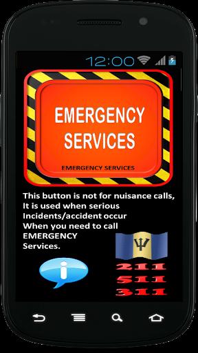 Emergency Services Barbados