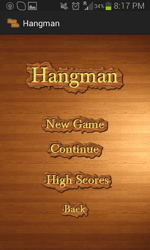 【免費解謎App】Hangman Free-APP點子