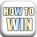 Candy Crush Saga How to Win icon