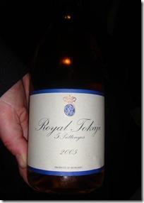 vin tokayer