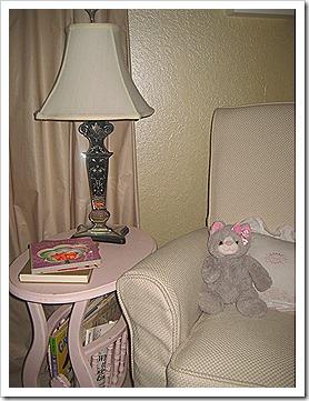 Remodelaholic Nice Pink Nursery Guest