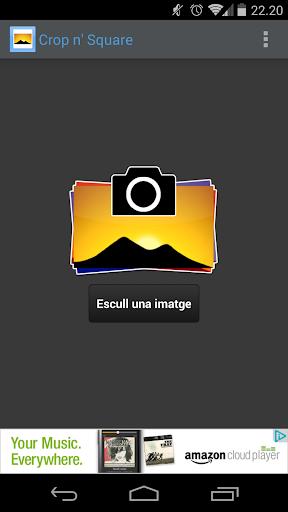 Crop n' Square 2.0.14 screenshots 1