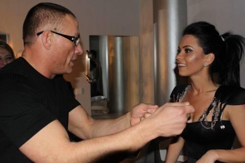 Van Damme & Inna