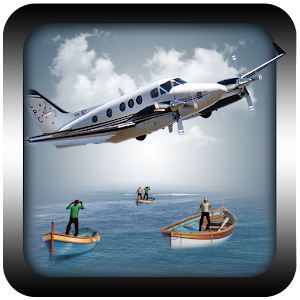 Airplane Rescue Mission 3D for PC and MAC