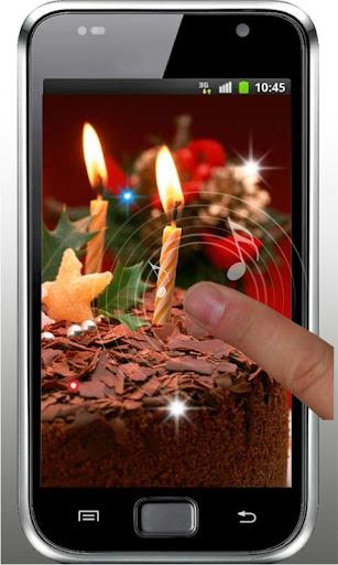 【免費個人化App】Cakes Nice live wallpaper-APP點子