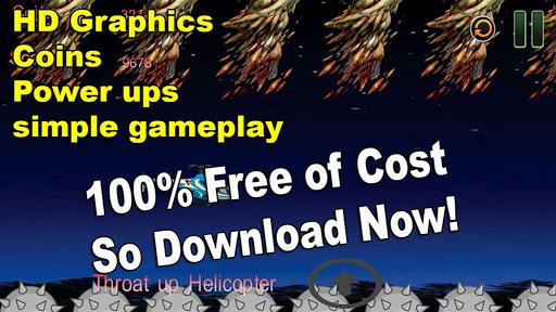 玩免費角色扮演APP|下載ダウンヘリコプター app不用錢|硬是要APP