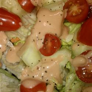 Thousand Island Dressing I
