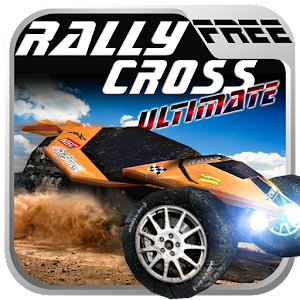 RallyCross Ultimate Free for PC and MAC