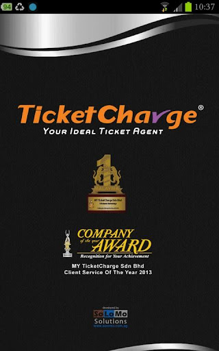 TicketCharge
