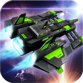 POCKET Starships (SPACE-MMO)