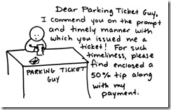 Bull City Mutterings: Shouldn't the 30% Mark Up For Paying Parking