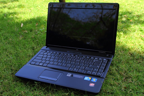 COMPAQ 511 NOTEBOOK DRIVERS FOR MAC