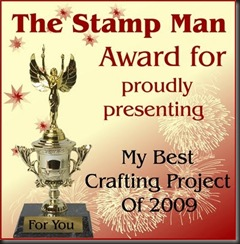 TheStampMan2009BlogAward