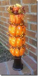 pumpkintopiary