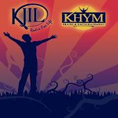 KJIL/KHYM Christian Radio