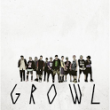 Exo Growl Wallpapers icon