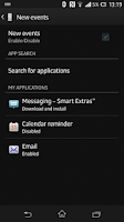 Screenshot of Stereo Bluetooth Headset SBH50
