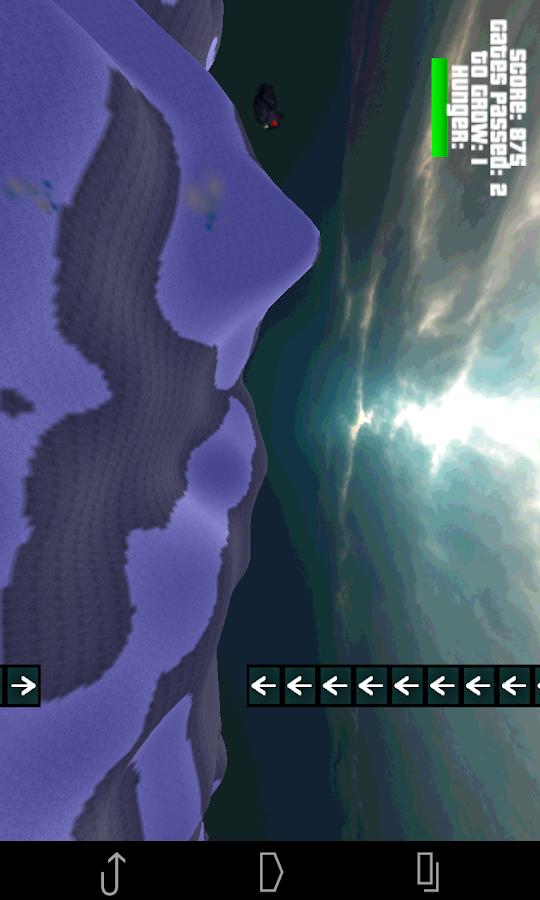 Fatty Bats - screenshot