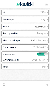 Kwitki Screenshot
