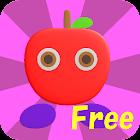 Apple Ball Free icon