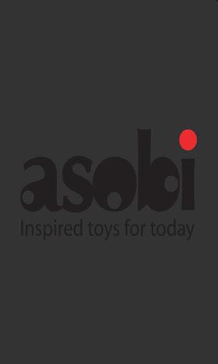 Asobi Catalogue Collection