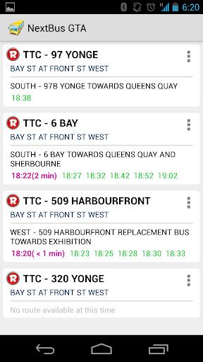 Toronto - Next Bus GTA 2.2 screenshots 3