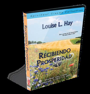 Recibiendo prosperidad - Louise Hay