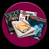 Diarios y Revistas PRO