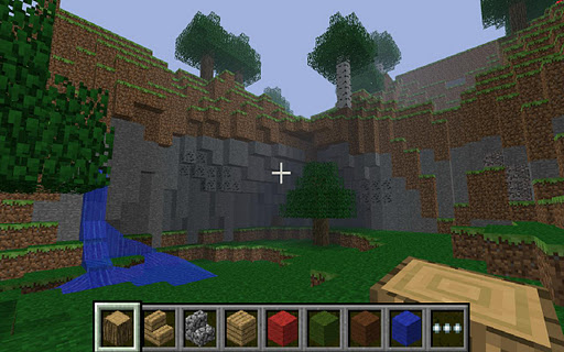 Minecraft - Pocket Ed. Demo
