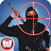 Find and Kill Ninja 1.0