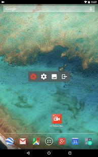 AZ Screen Recorder - No Root- screenshot thumbnail