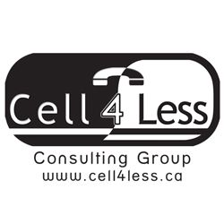 view listing for Cell 4 Less Consulting Group - Canada